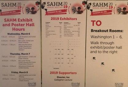 SAHM program